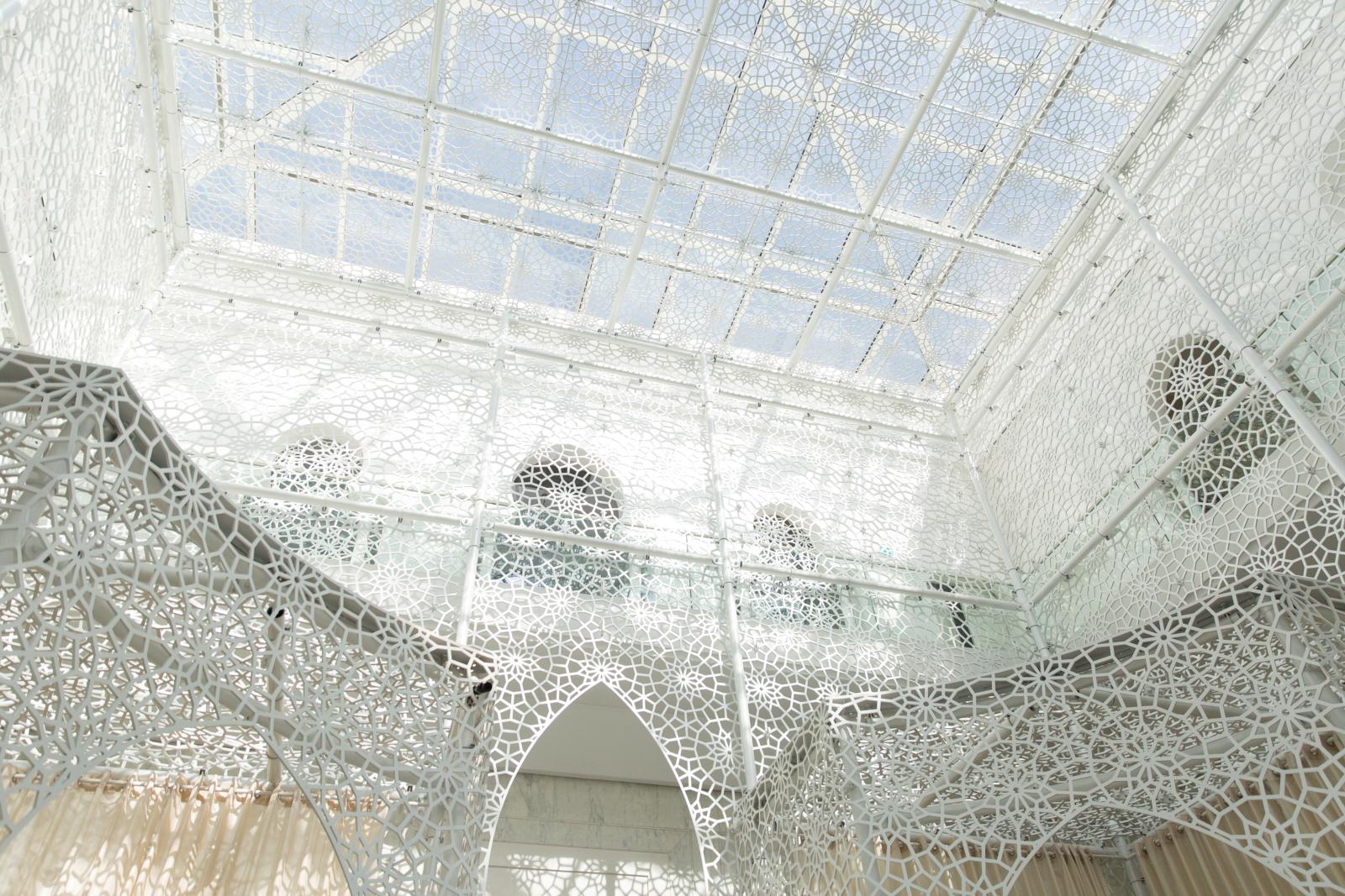 Spa des Royal Mansour (auch für Nicht-Hotelgäste geöffnet)_72h Marrakesch_TUI