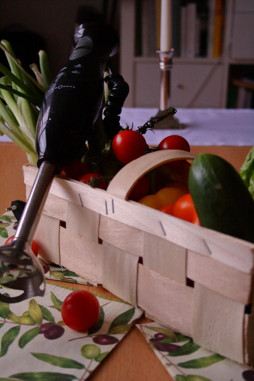 TUI Urlaubsrezept_Rezept_Andalusien_Spanien_Gazpacho_Gemüse