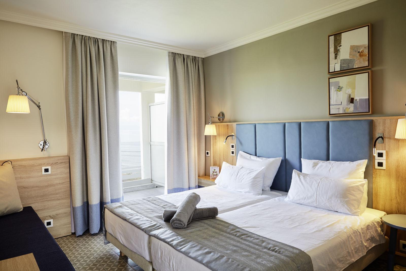 ROBINSON Club Kyllini Beach_Hotelzimmer