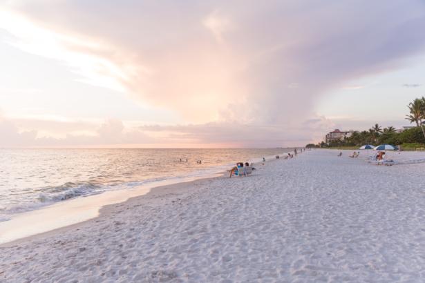 Florida_Strände