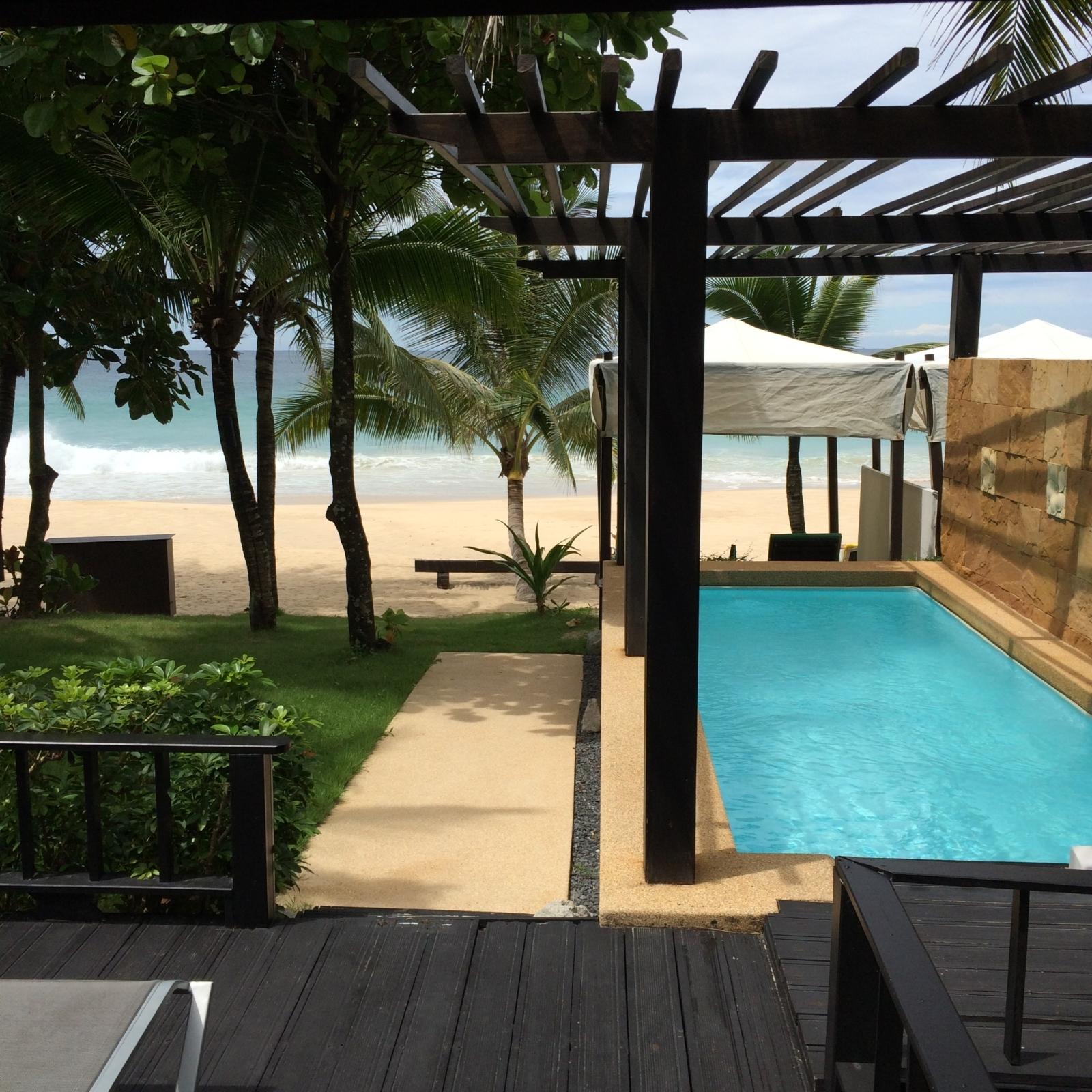 Thailand_Phuket_Andaman White Beach Resort_Traumstrände in Thailand_Strand