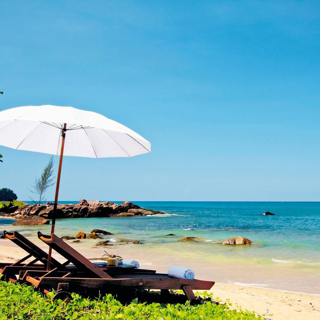 Thailand_Khao Lak_SENSIMAR Khaolak Beachfront Resort