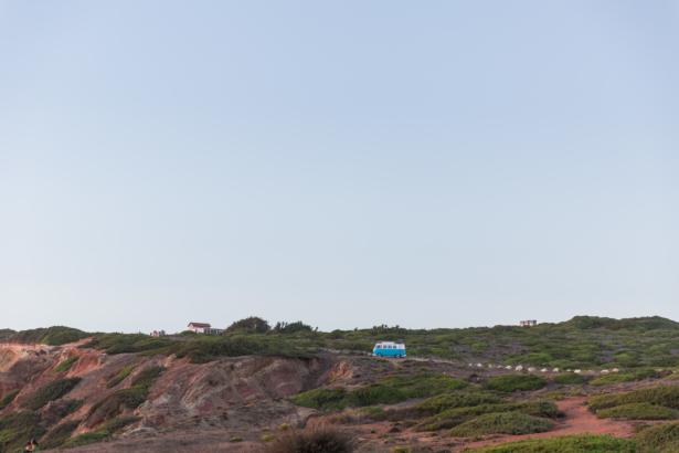 Westküste Algarve