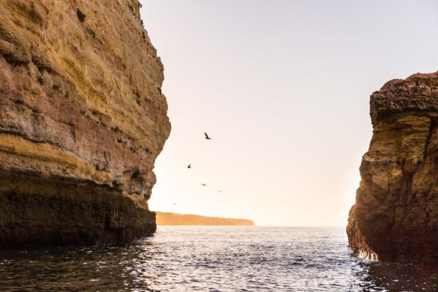 Algarve Bootstour