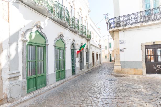 Die Farben Portugals