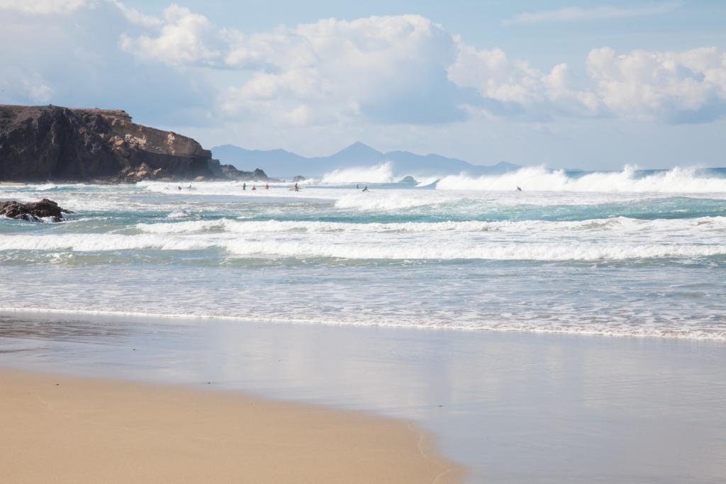 Fuerteventura_Strand_schoensten Straende_Kanaren_kanarische Inseln_la pared