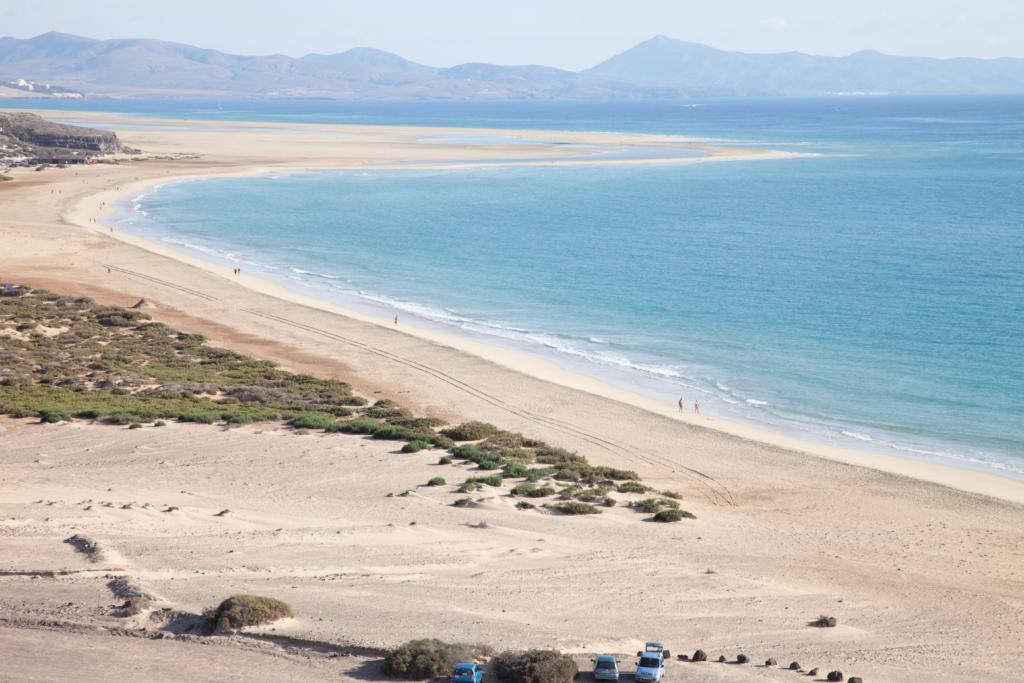 Fuerteventura_Strand_schoensten Straende_Kanaren_kanarische Inseln_sotavento