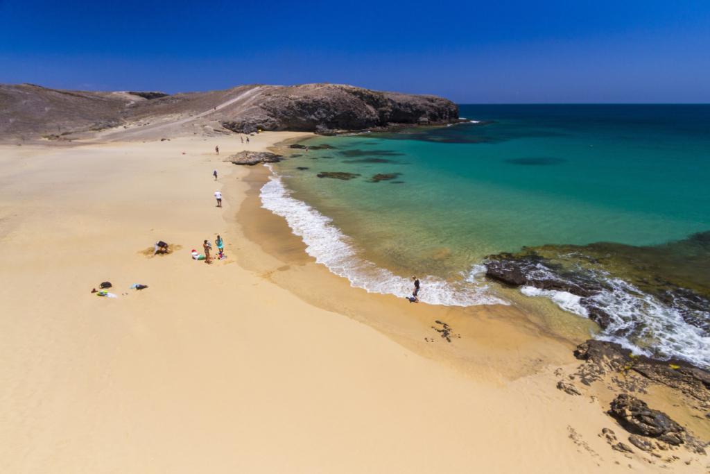 Kanaren_Kanarische Inseln_Lanzarote_papagayo-puerto-muelas