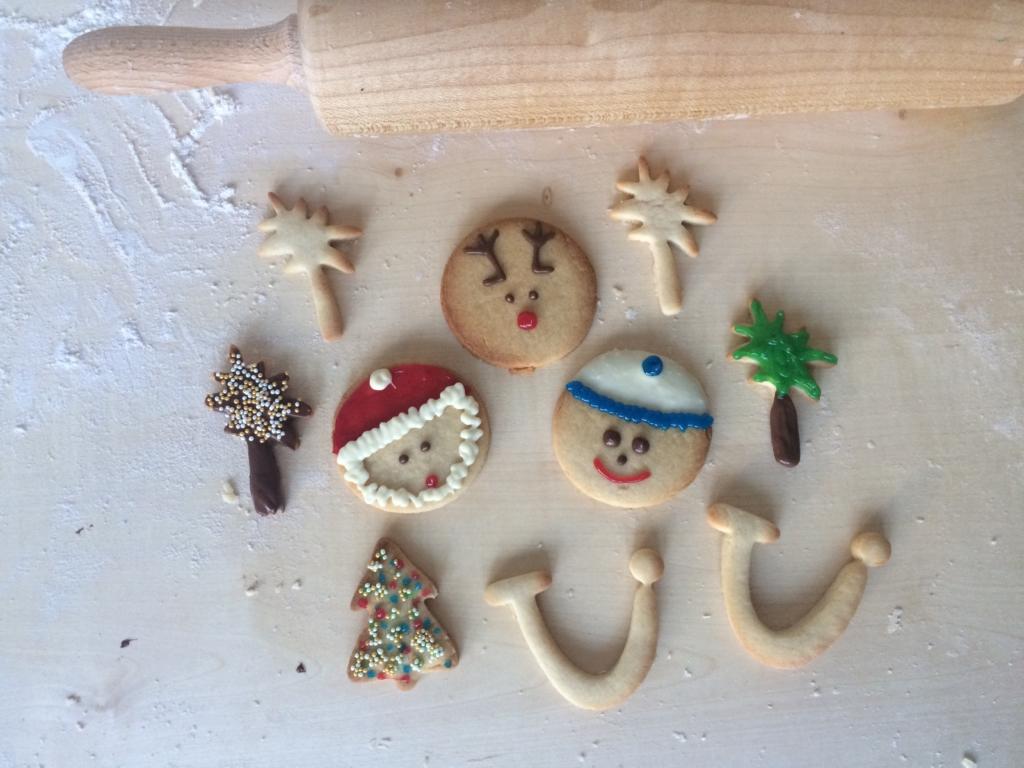 TUI Weihnachtskekse_Kekse_Verzieren_süß