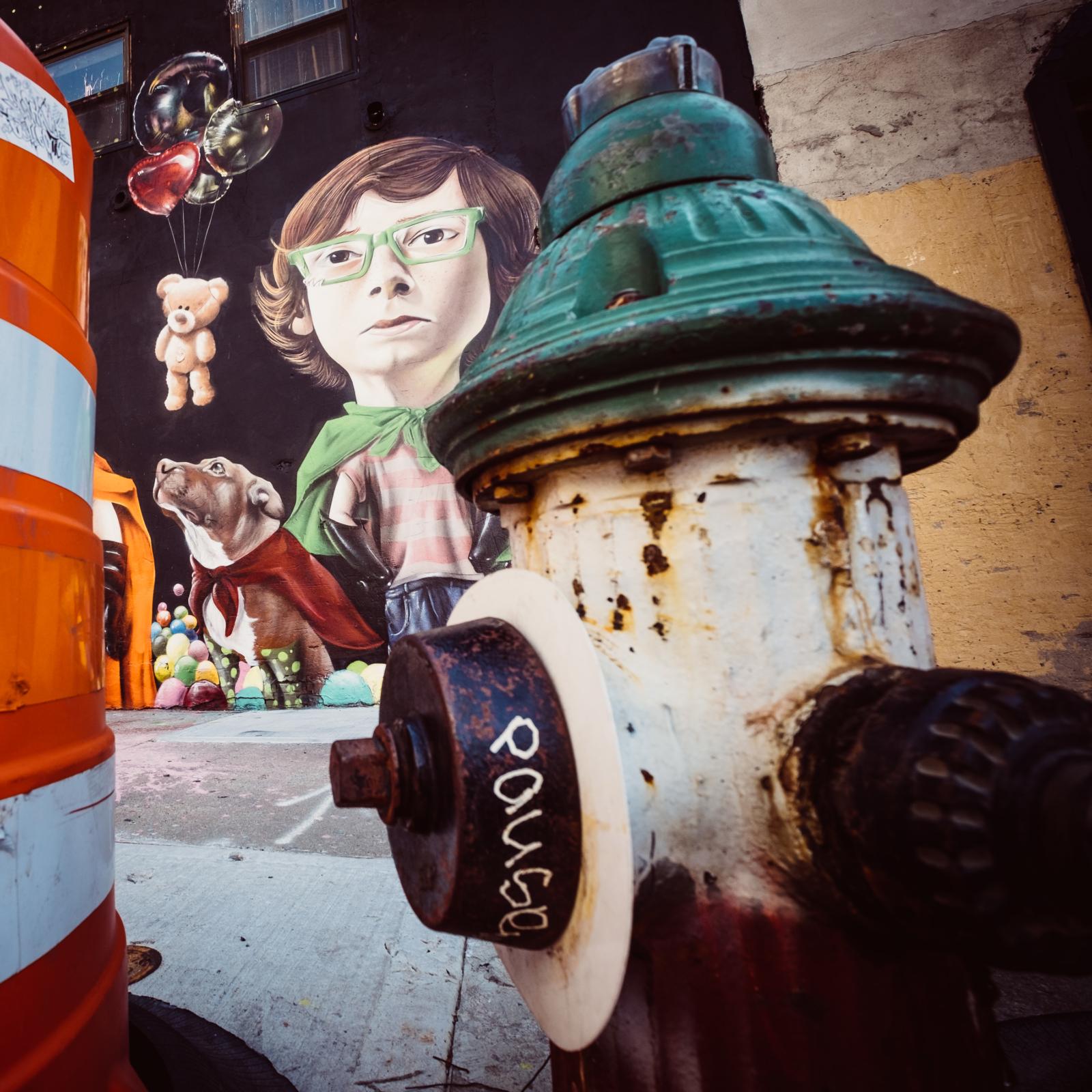 TUI_Mew York_Brooklyn Bushwick