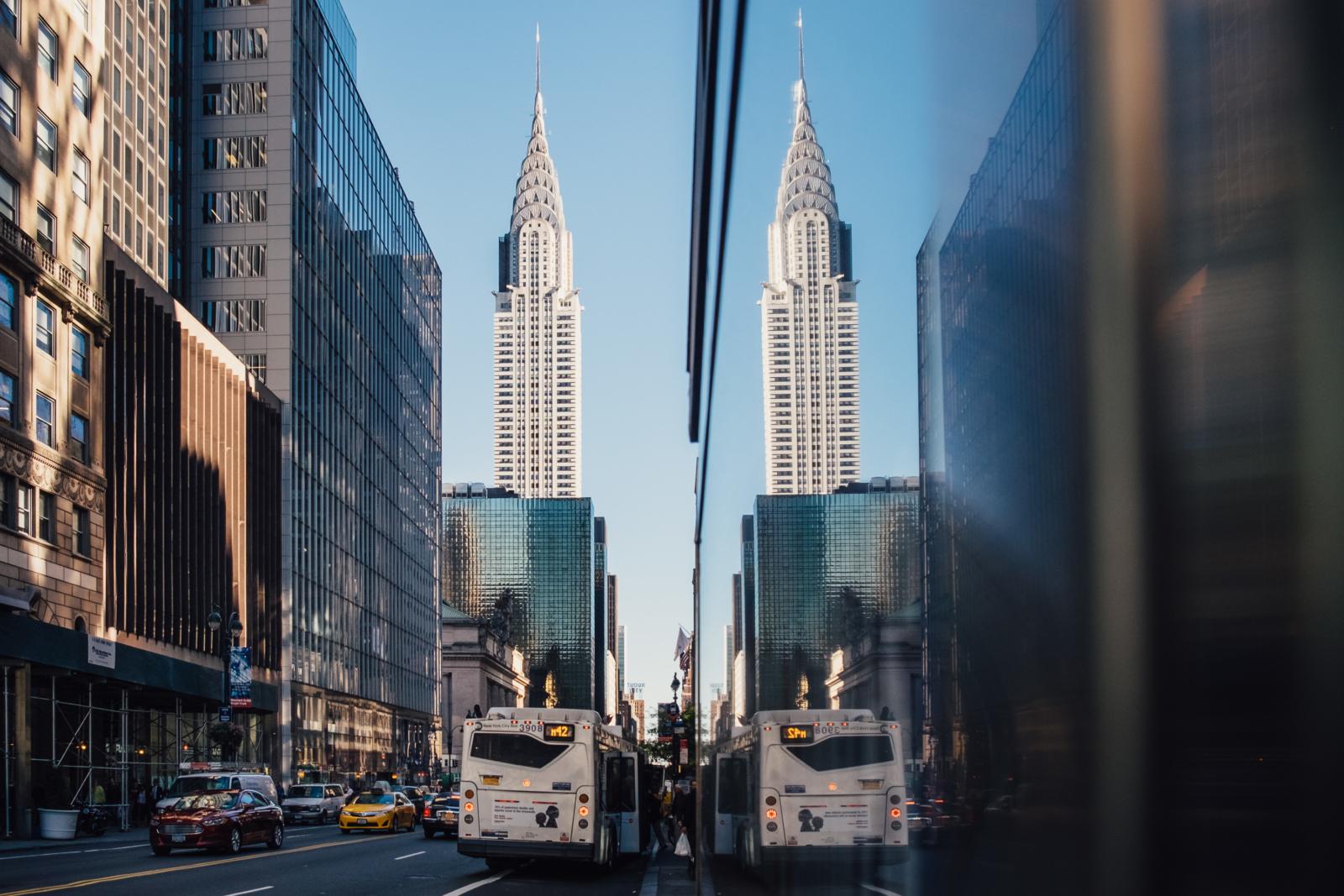 TUI_New York_Crysler Building