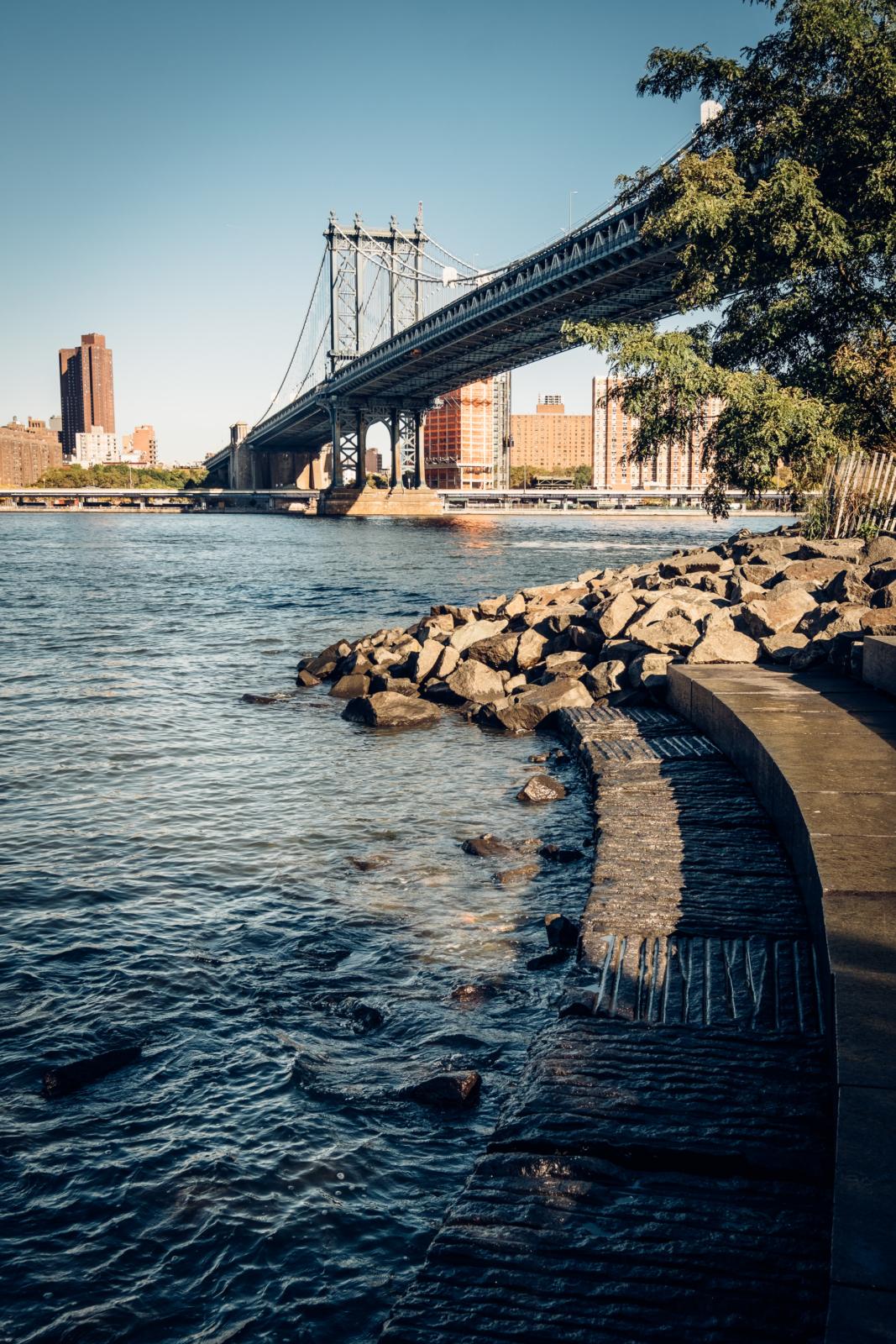 TUI_New York_Manhattan Bridge