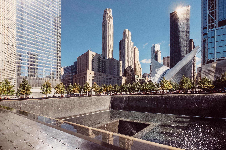 TUI_New York_One Trade Center Memorial
