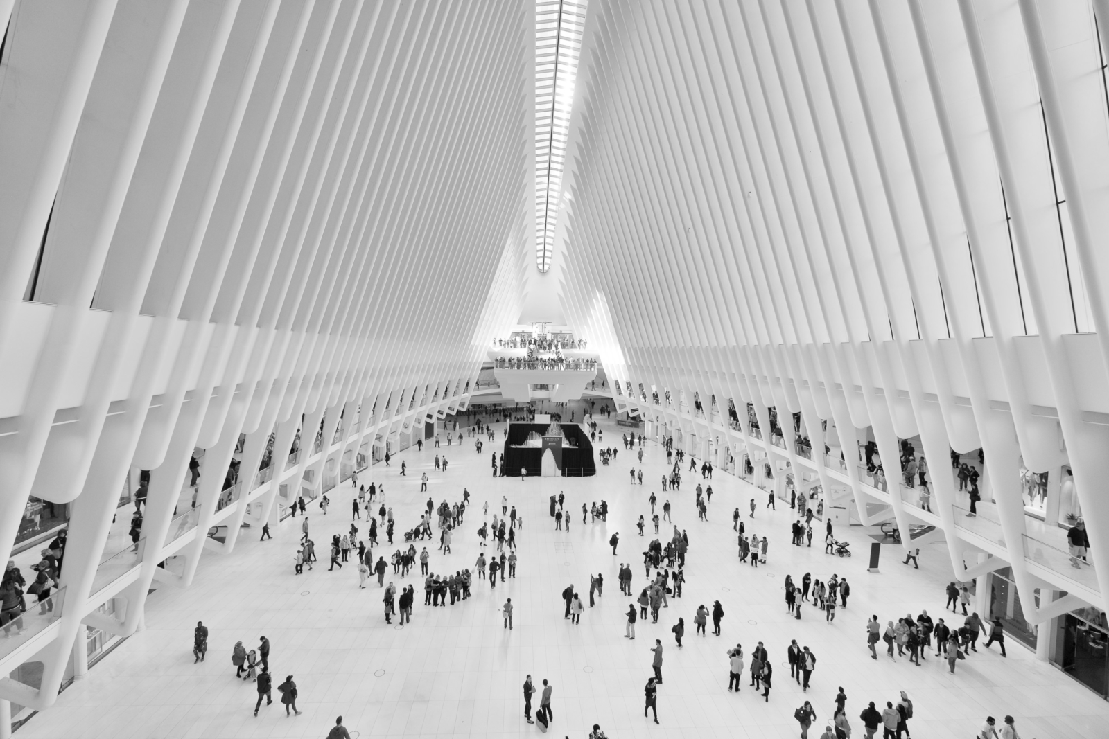 TUI_New York_One Trade Center Oculus