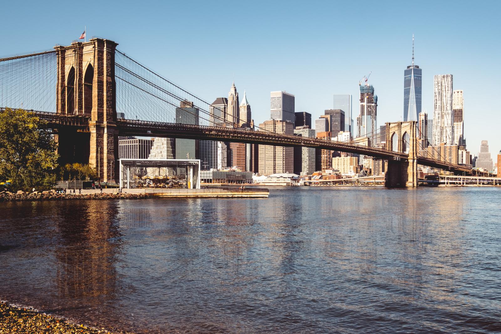 TUI_New York_Brooklyn Bridge