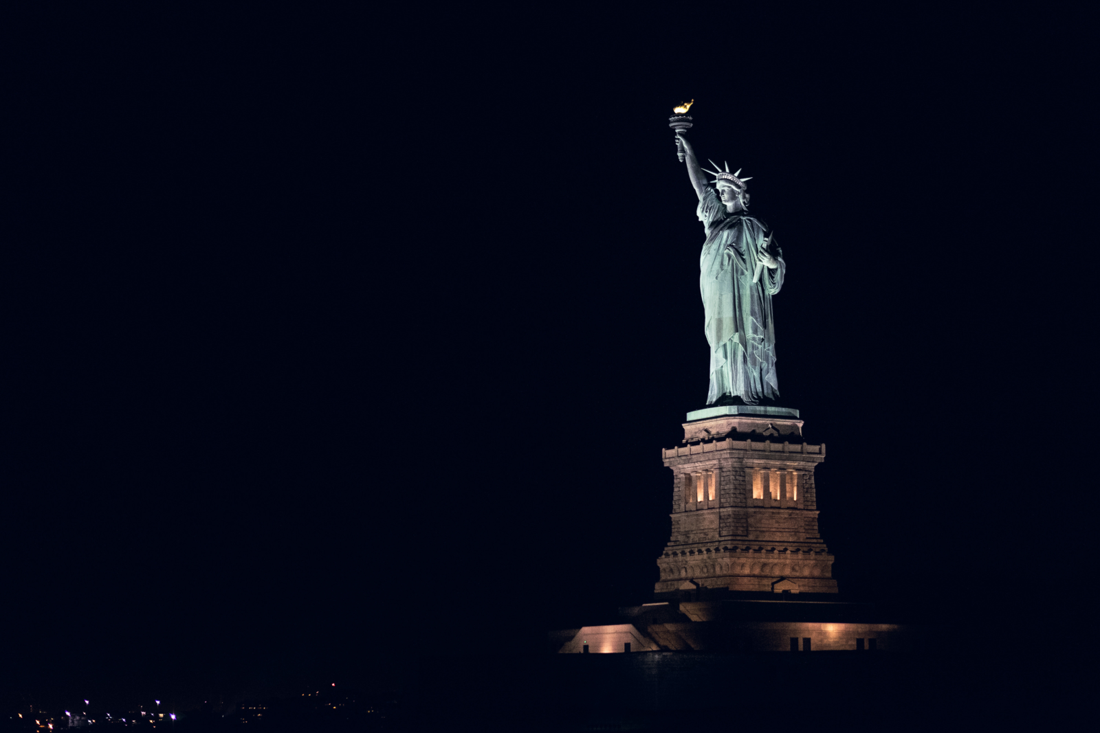 TUI_New York_Statue of Liberty