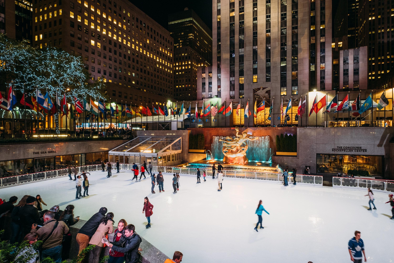 TUI_New York_Rockefeller Center