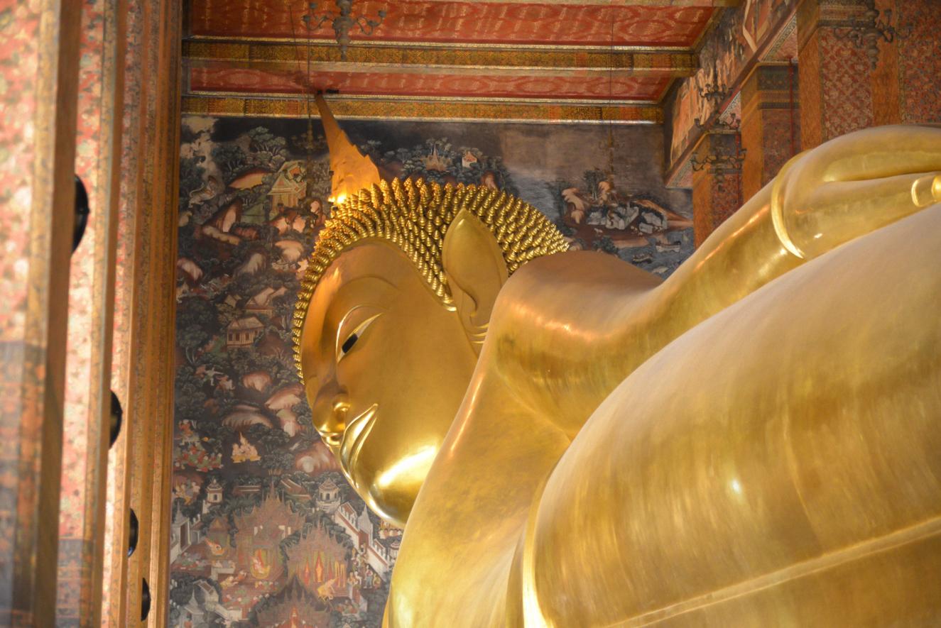 TUI_Thailand_Bangkok Wat Pho01