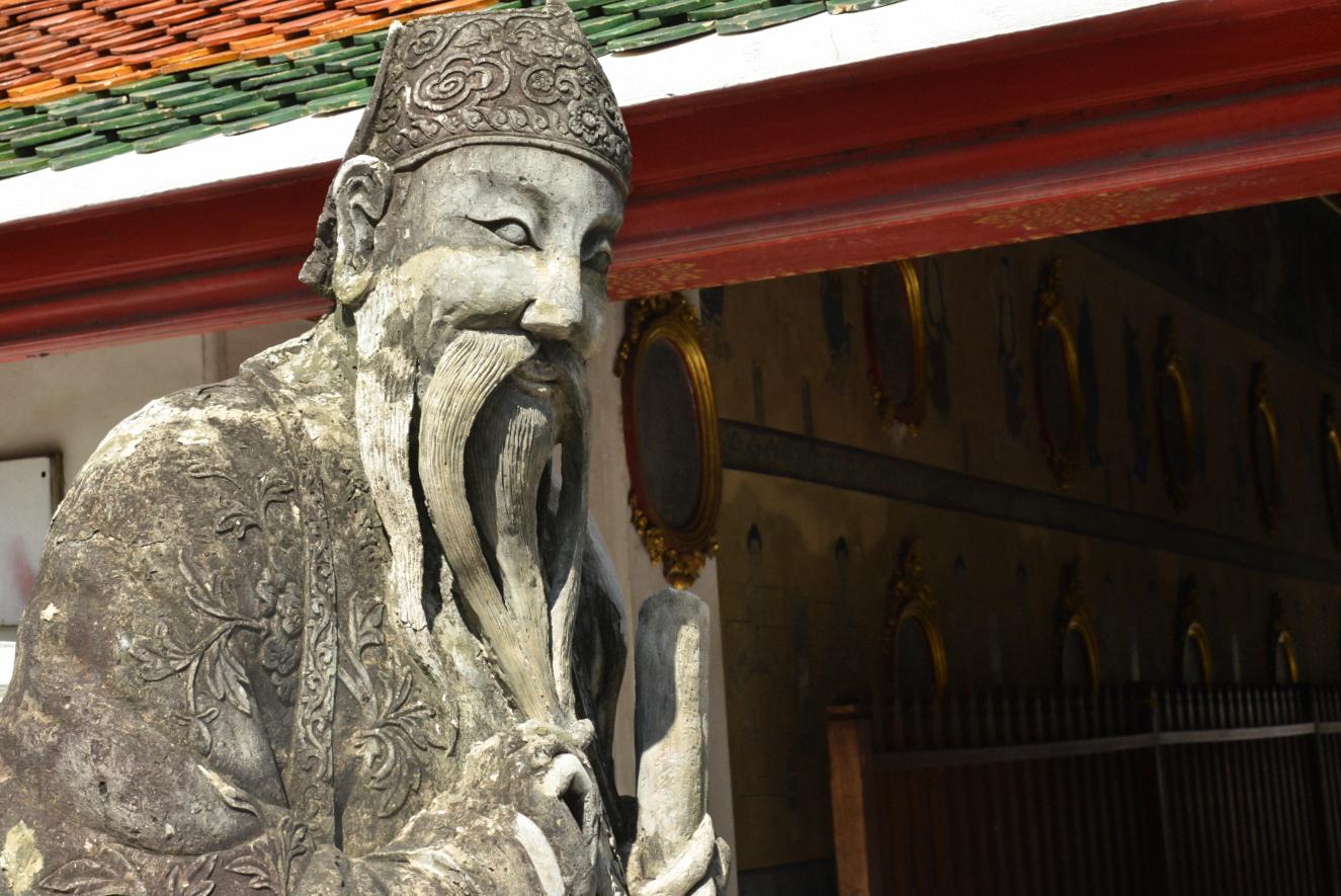 TUI_Thailand_Bangkok Wat Pho02
