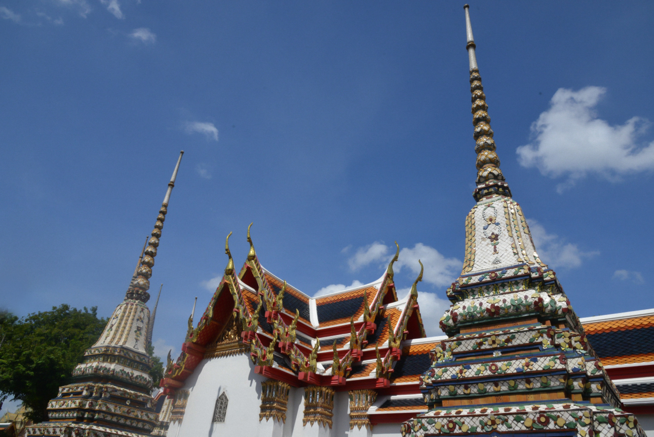 TUI_Thailand_Bangkok Wat Pho03