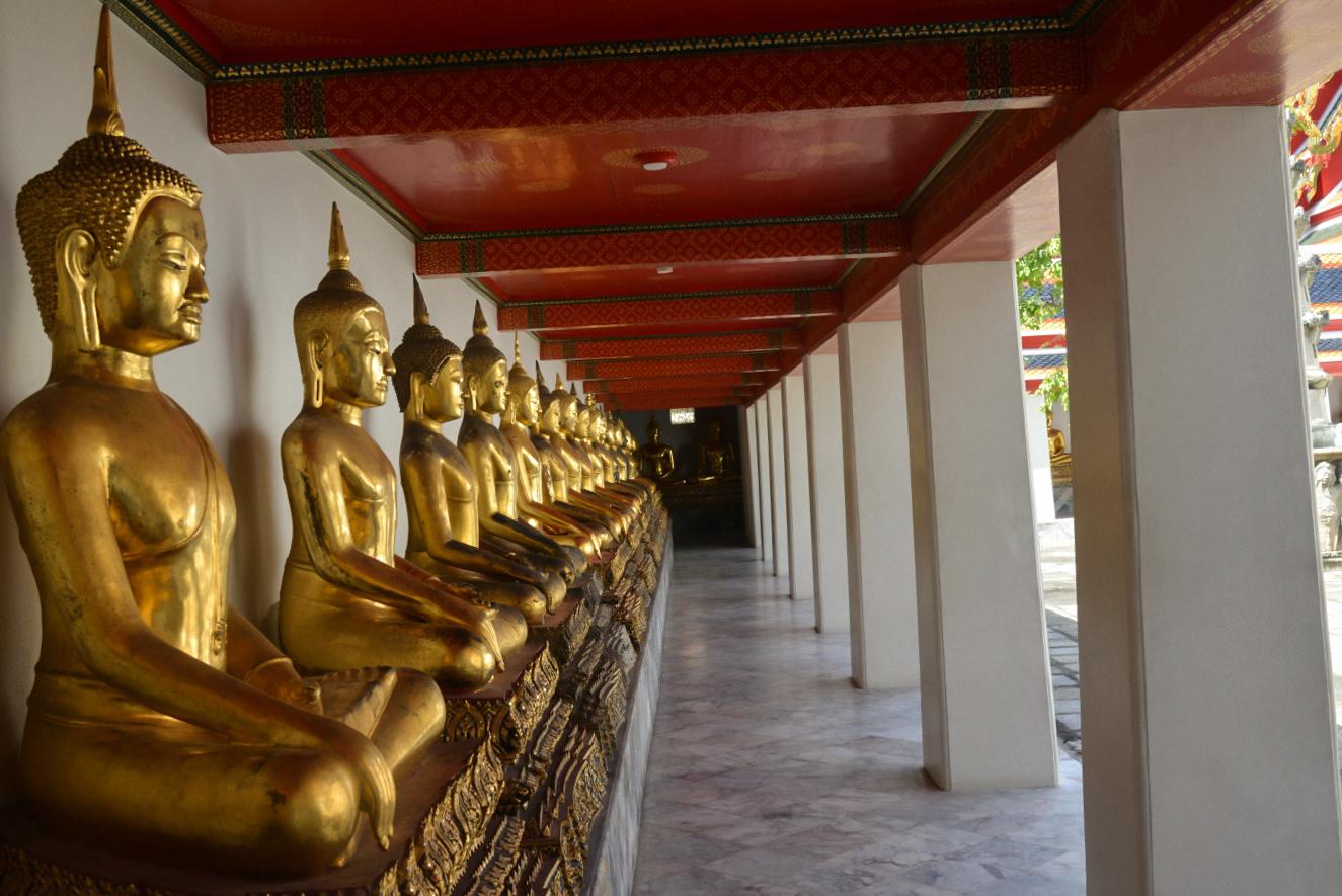 TUI_Thailand_Bangkok Wat Pho04