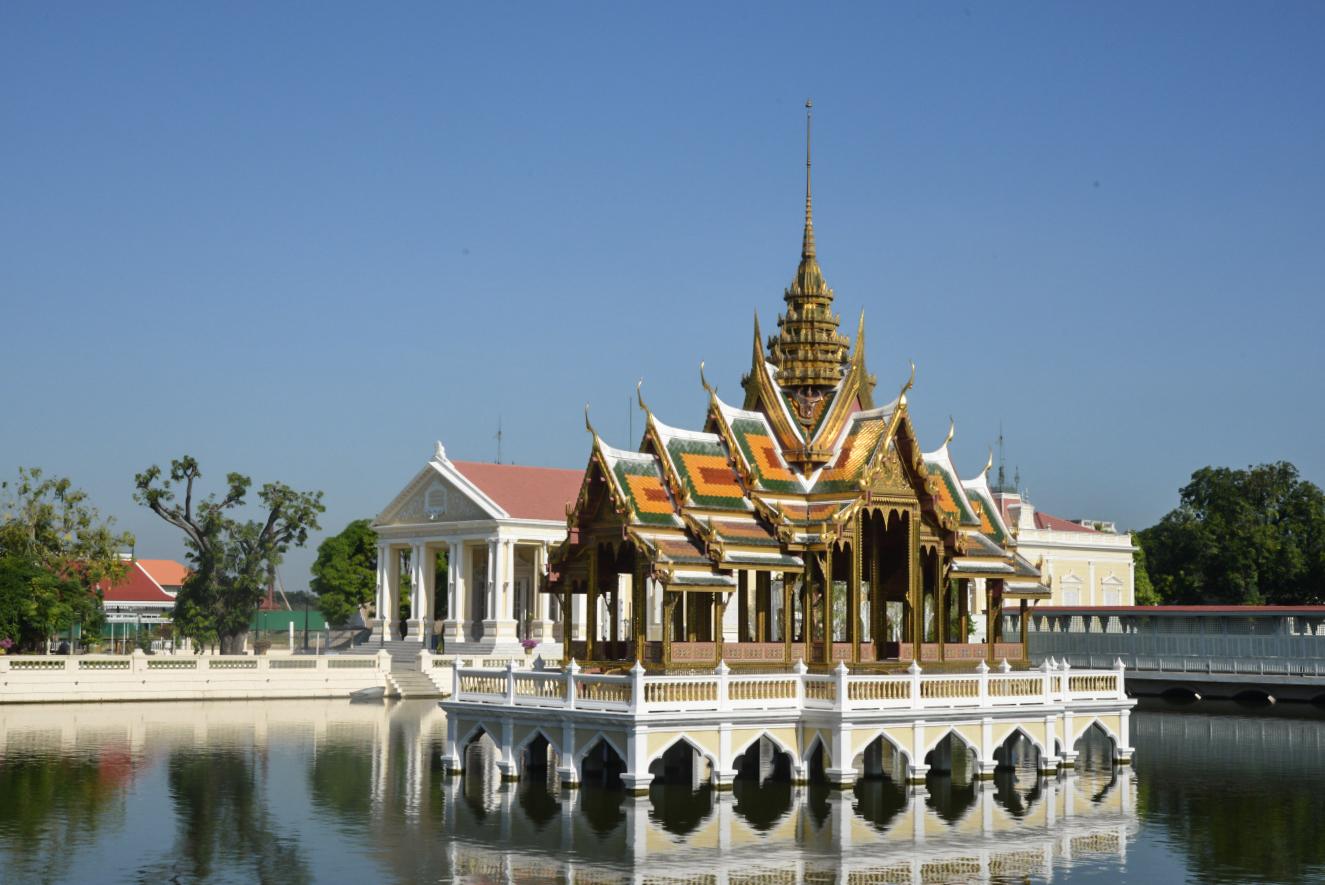 TUI_Thailand_Bangkok_Ayutthaya_SummerPalace_Bang-Pa02