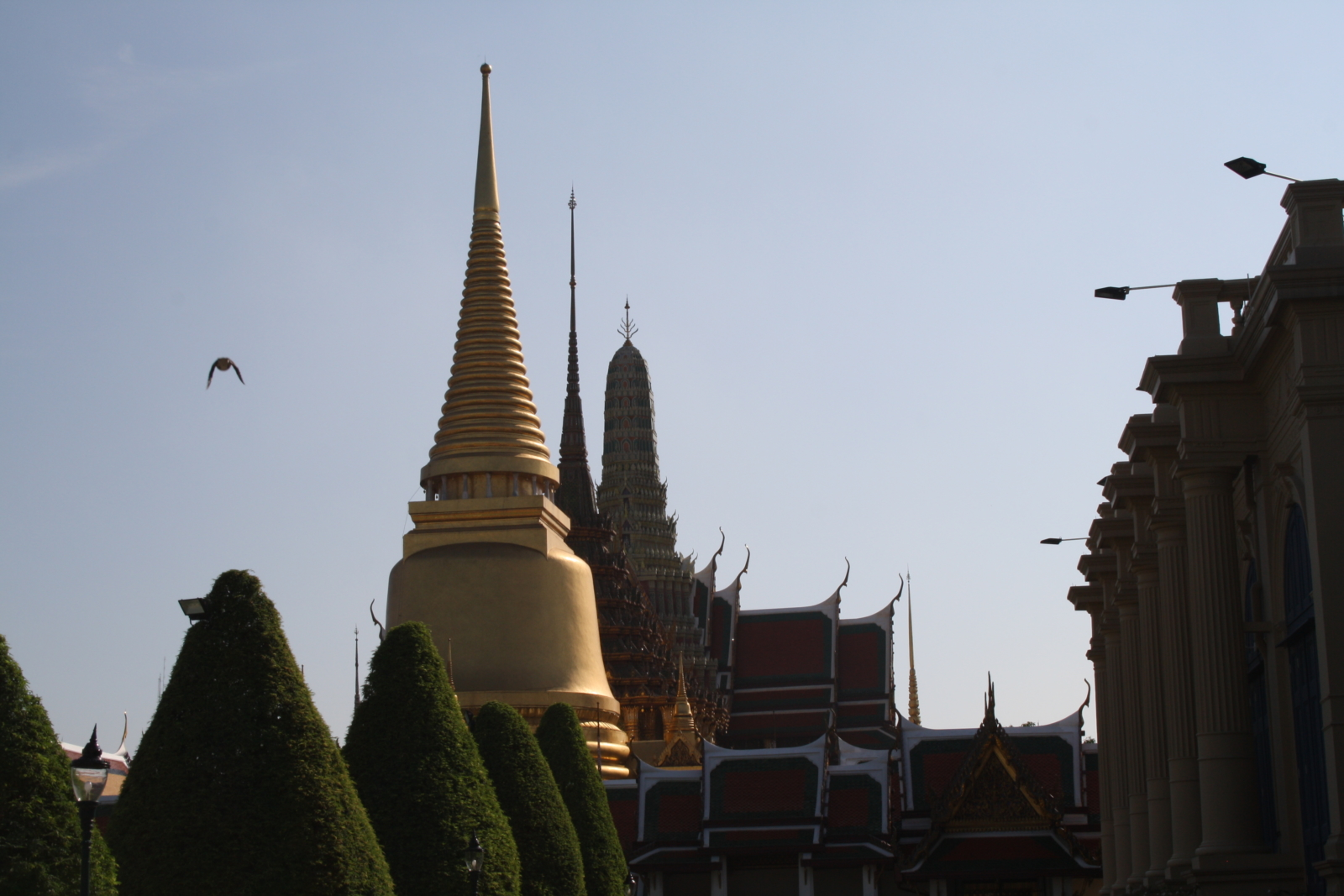 TUI_Thailand_Bangkok_Königspalast01