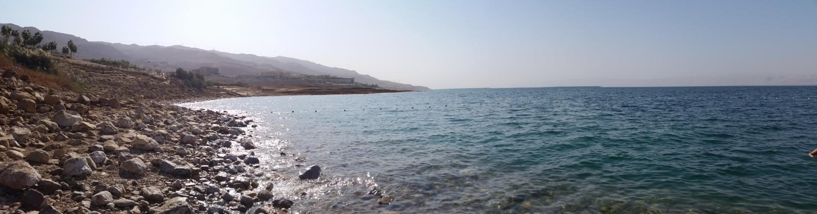 TUI_Jordanien_Totes Meer_Übersicht