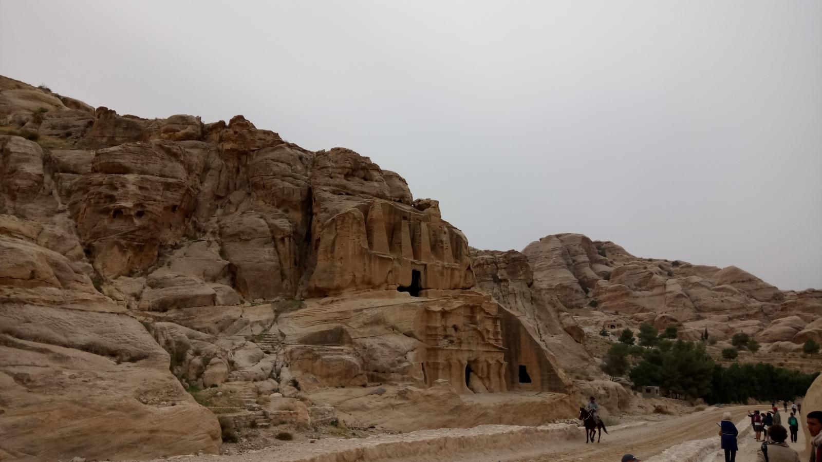 TUI_Jordanien_Petra