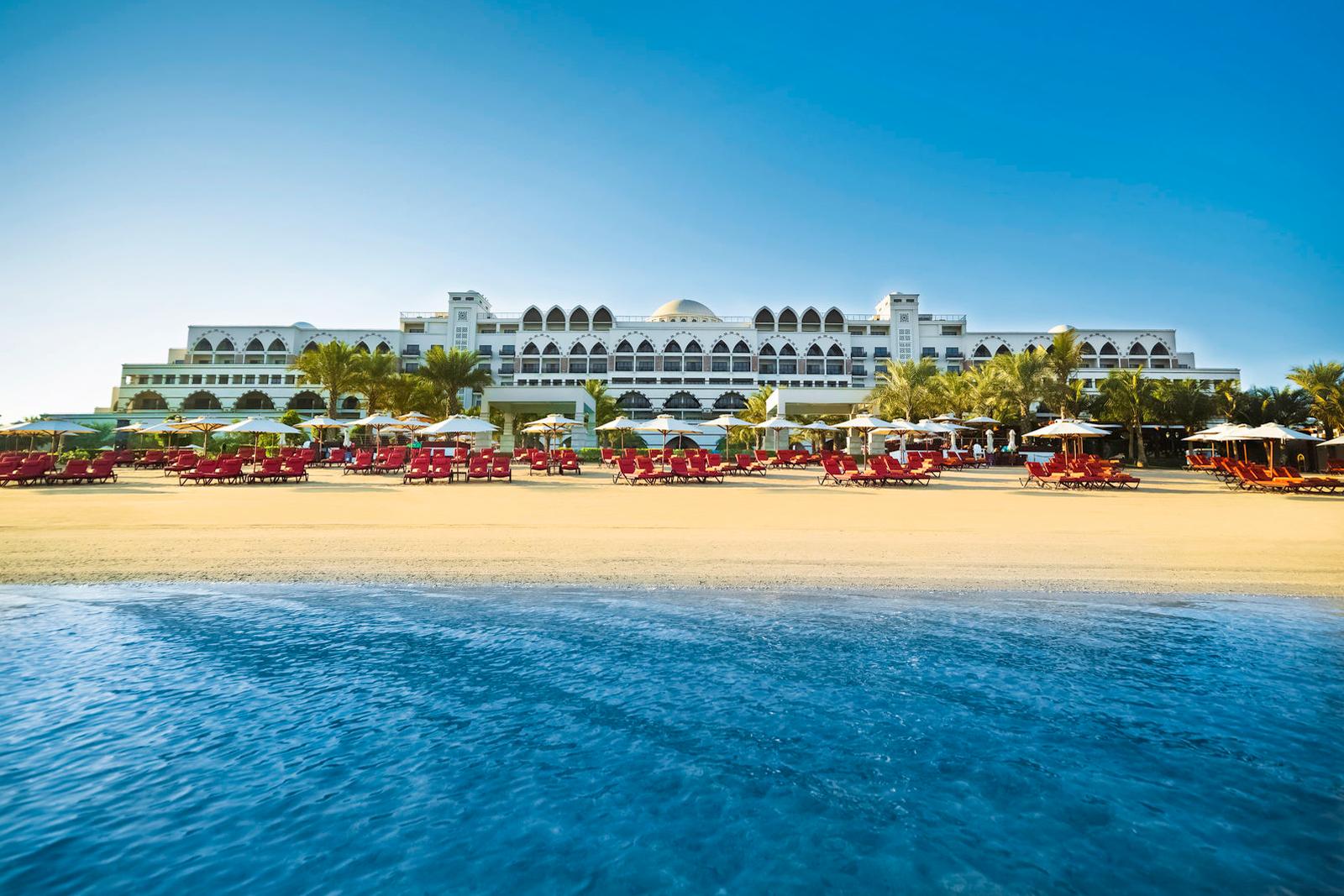 TUI_Dubai_Jumeirah Zabeel Saray_Hotel