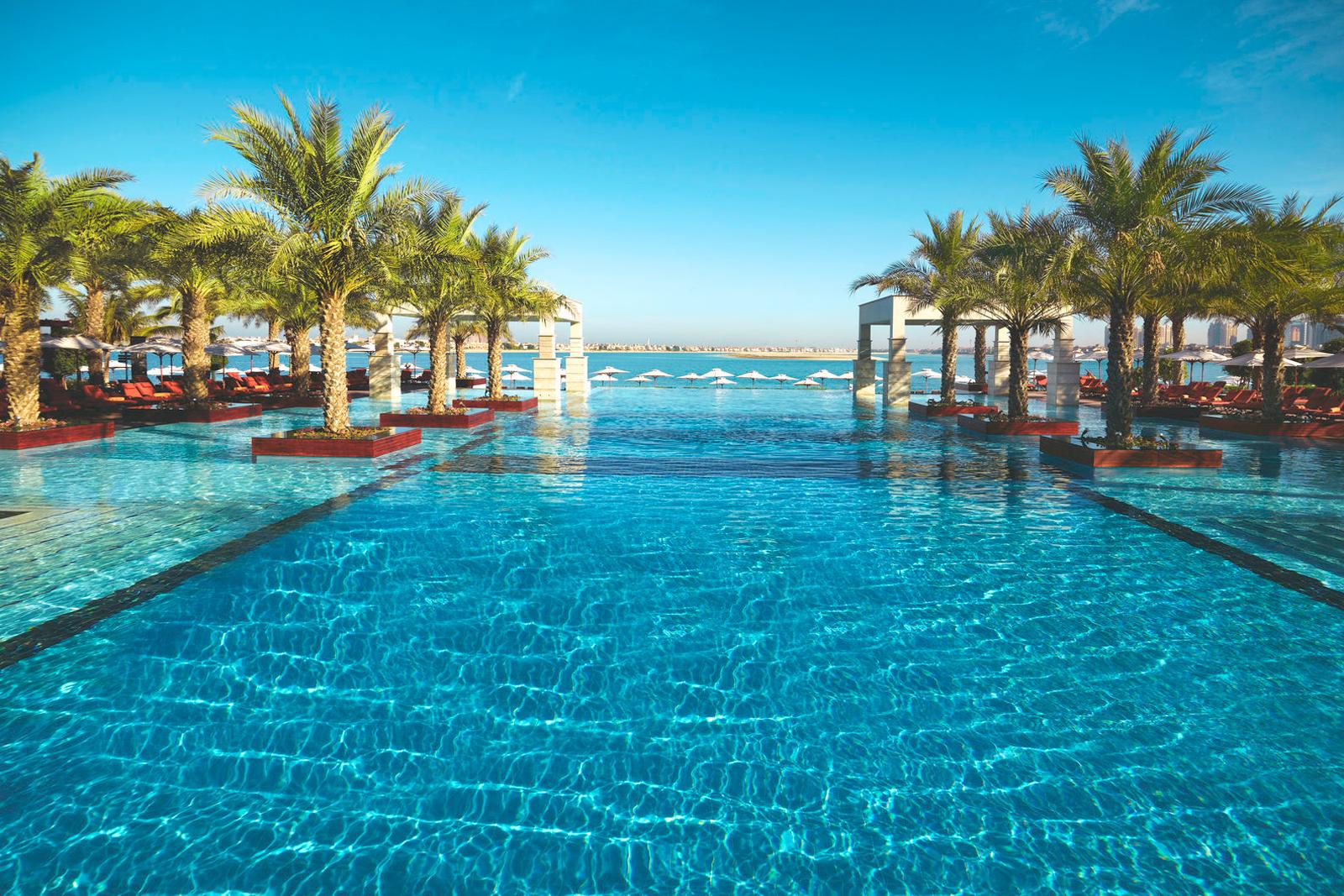 TUI_Dubai_Jumeirah Zabeel Saray_Pool