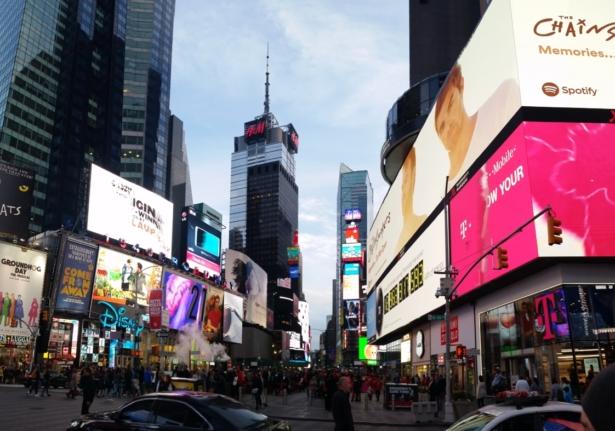 TUI_Amerika_USA_Times Square