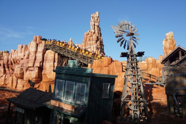 TUI_USA_Disney World_DisneyWorld_MagicKingdom_Magic Kingdom