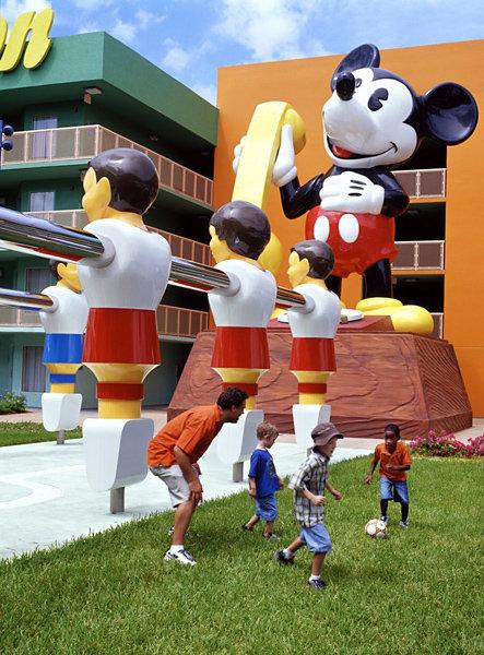 TUI_USA_Disney World_DisneyWorld_MagicKingdom_Magic Kingdom_Hoteltipp