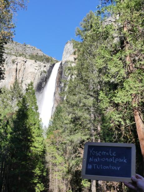 TUI_USA_Amerika_Nationalpark_Yosemit_Wasserfall_TUIontour