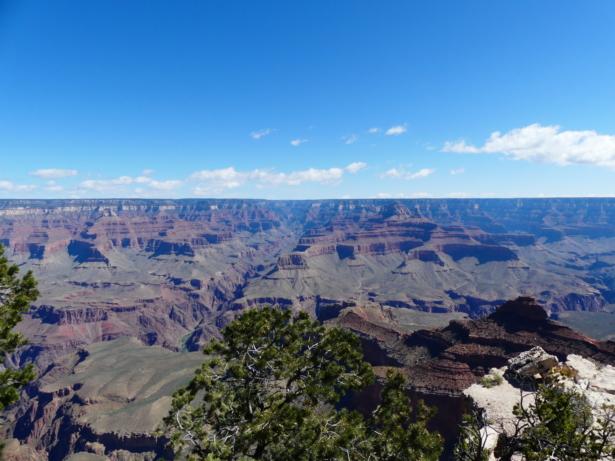TUI_Amerika_USA_Nationalpark_Grand Canyon