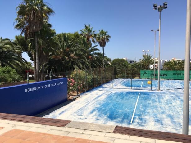 TUI_Robinson club Cala Serena
