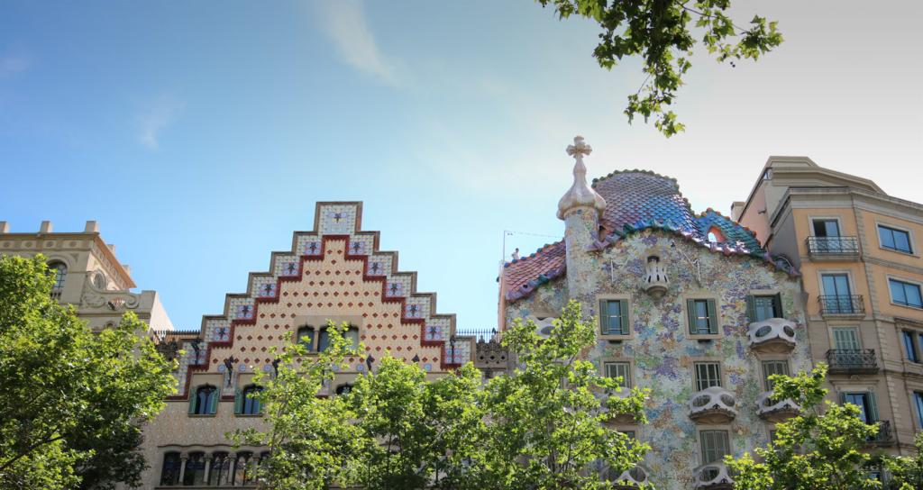 TUI_TUI Blog_Spanien_Barcelona_Stadt_Häuser