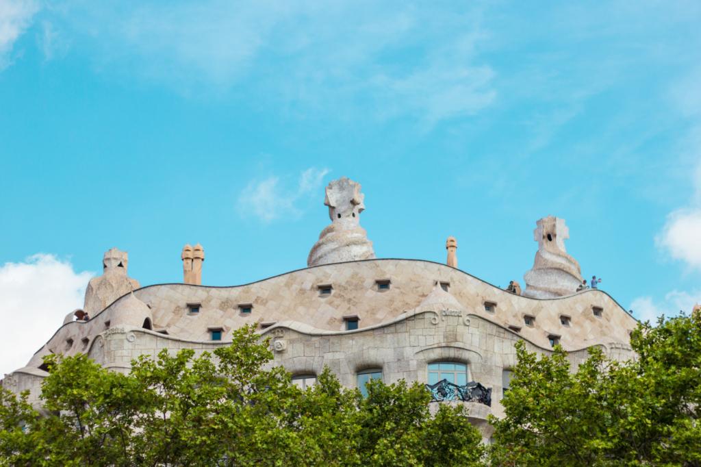 TUI Blog_TUI_Barcelona_Casa Mila
