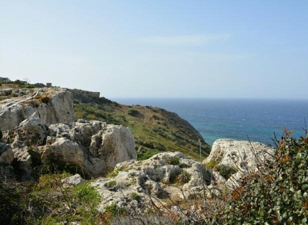Dingli Klippen Malta Städtereise Insel TUI