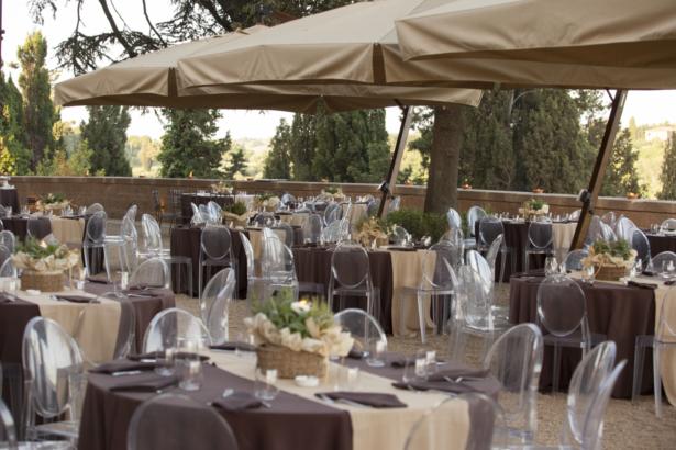 La Rocca di Castelfalfi Hotel Restaurant TUI Italien Toskana