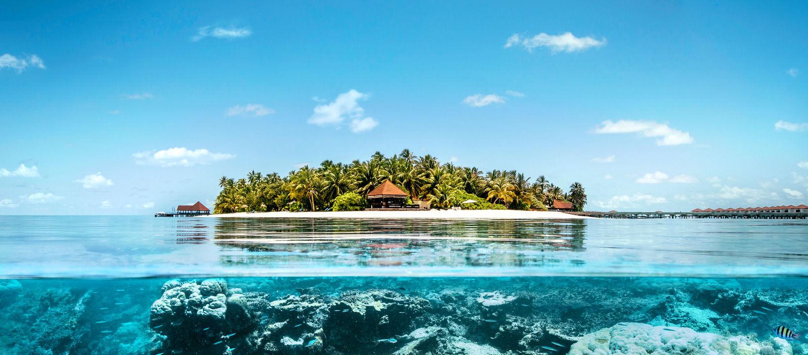 Robinson Club Maldives Schnorcheln Hoteltipp