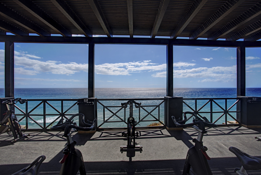 TUI MAGIC LIFE Fuerteventura_Sport_Spinning