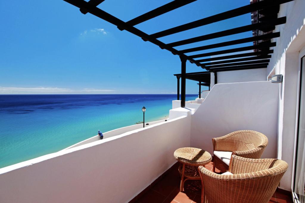 TUI MAGIC LIFE Fuerteventura_Zimmer mit Meerblik