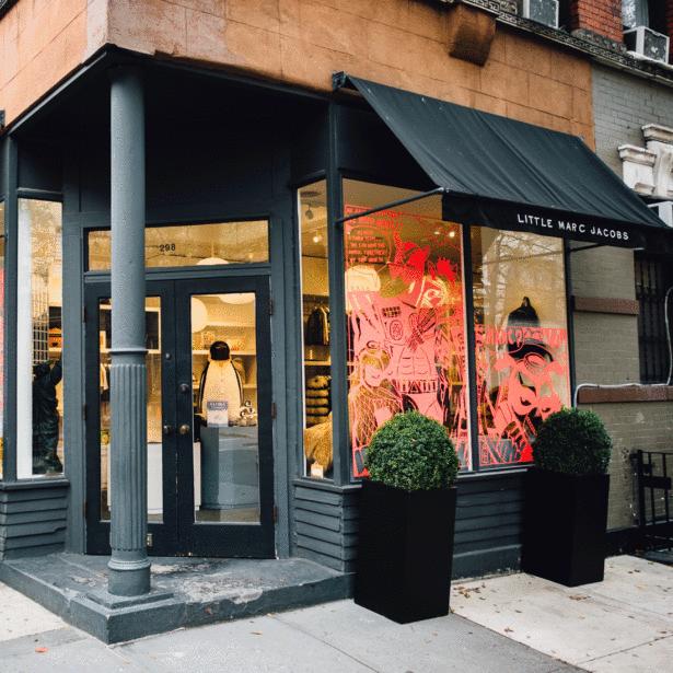 Bleecker Street-NewYork-Shopping