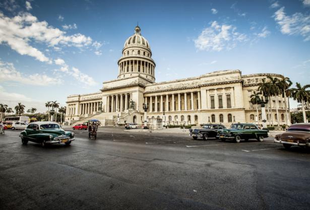 Durch das Herz Kubas_Havanna