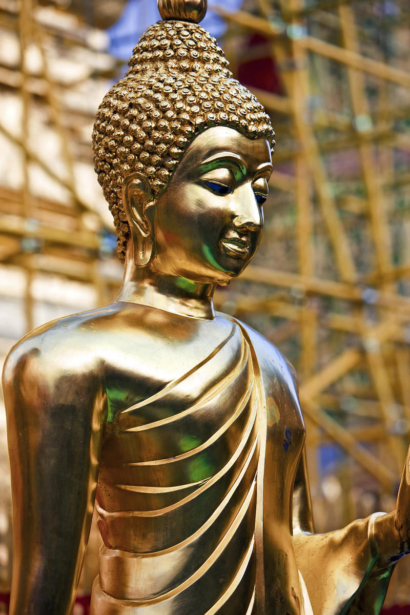 Höhepunkte Thailands_Wat Phra That Doi Suthep, Chiang Mai