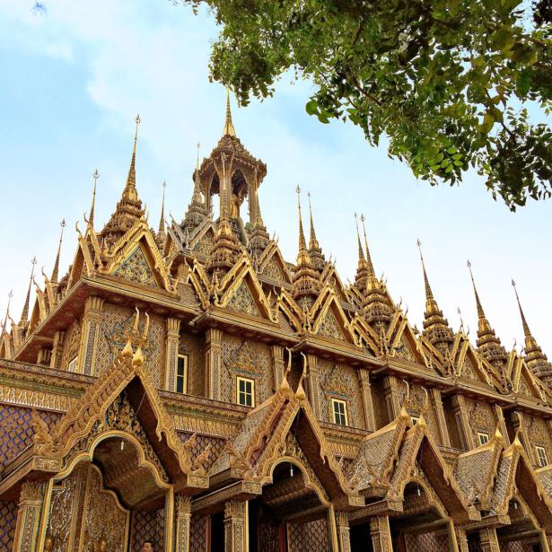 Höhepunkte-Thailands_Wat-Tha-Sung,-Uthai-Thani,Wat-Tha-Sung,-Uthai-Thani