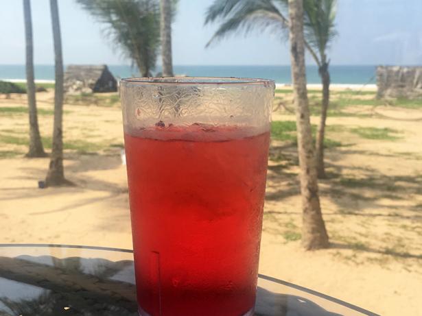 Bei jedem Vollmond ist Feiertag auf Sri Lanka. Alkohol ist an