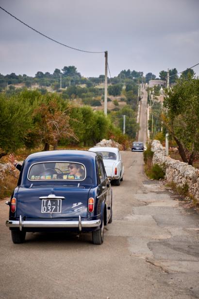 Apulien PAC Vintage cars (c)TUI Florian Albert (16)